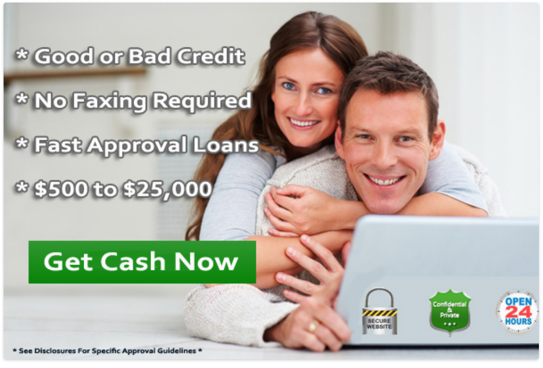 pet loans for bad credit