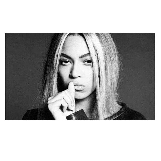Beyoncé  Outtake TIME Magazine 2014