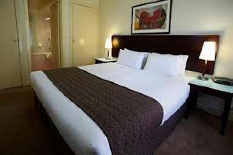 Pin By Gustavo Jimenez On Intern Royal Garden Hotel Melbourne Hotel