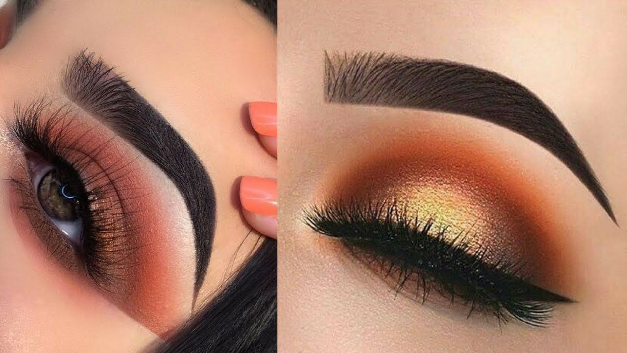 Easy And Beautiful Eye Makeup Tutorial Compilation Videos 8 Eye