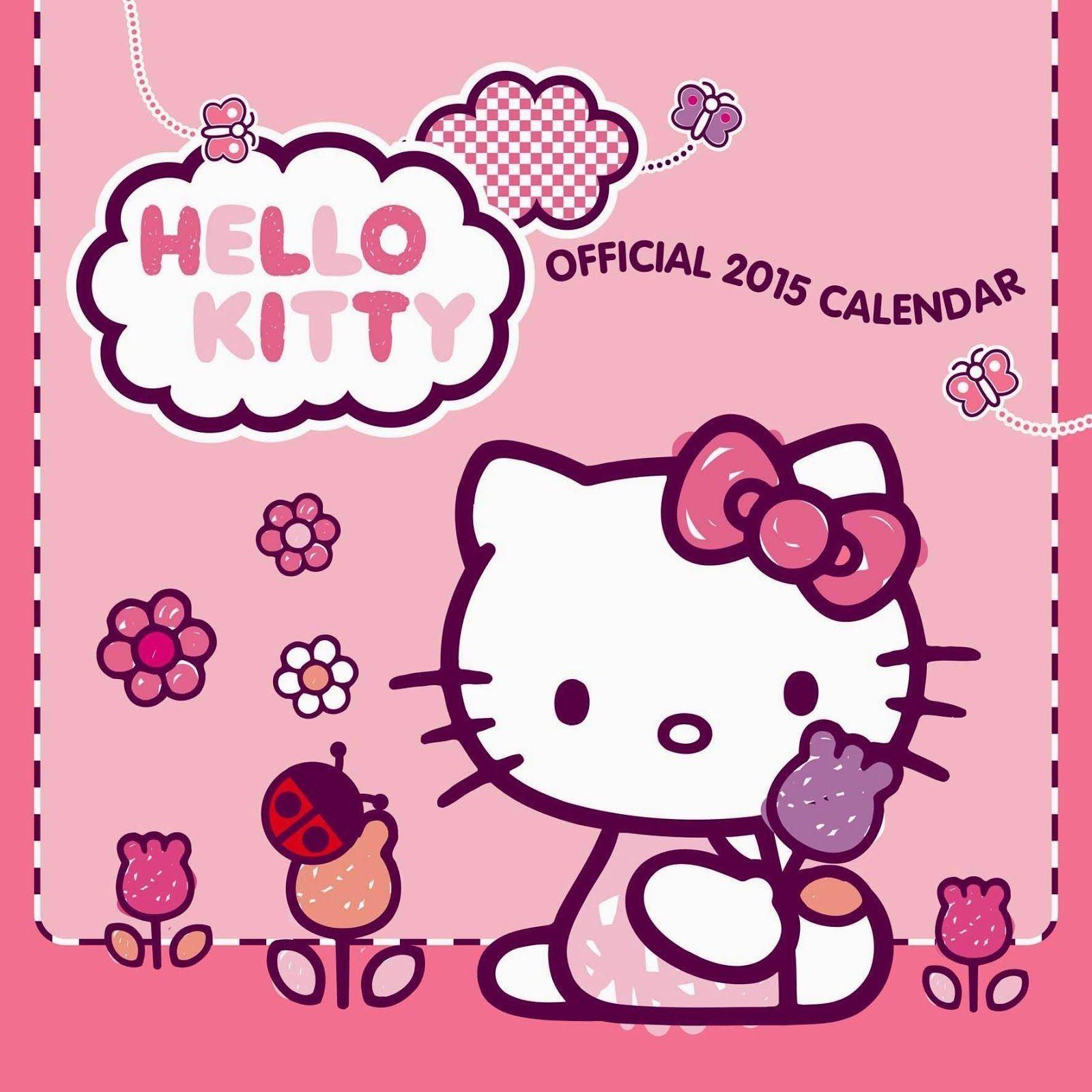 Wallpaper Hello Kitty Untuk Ponsel Android 35 Gambar