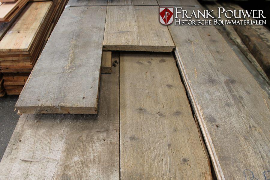 Oude Grenen Vloer : Oud grenen vloerdelen oud vuren planken nieuw huisje ideetjes