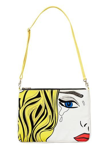 3567a3209d5c Pop Art Bag