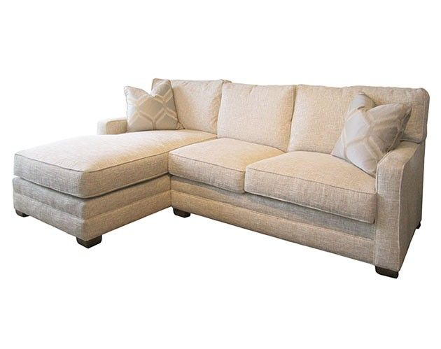 Cornerstone Sectional Sectional Furniture Family Room