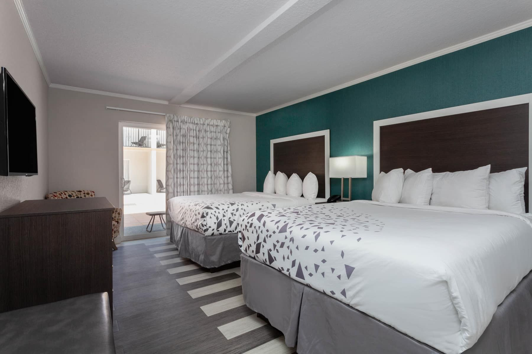 Image by Hawthorn Suites by Wyndham Kis on Our Hotel