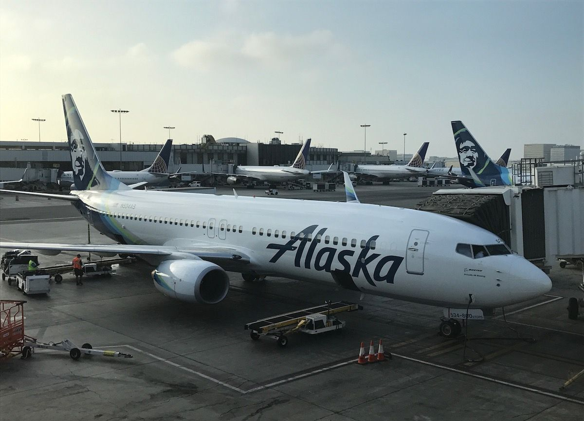 Alaska airlines increases change cancelation fees and
