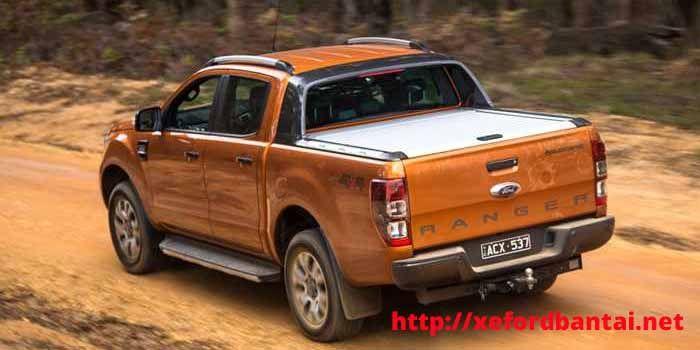 Chia sẻ thông tin xe bán tải Ford Ranger Wildtrak 2018 rẻ nhất với nhiều chương trình ưu đãi . Đủ màu giao xe ngay