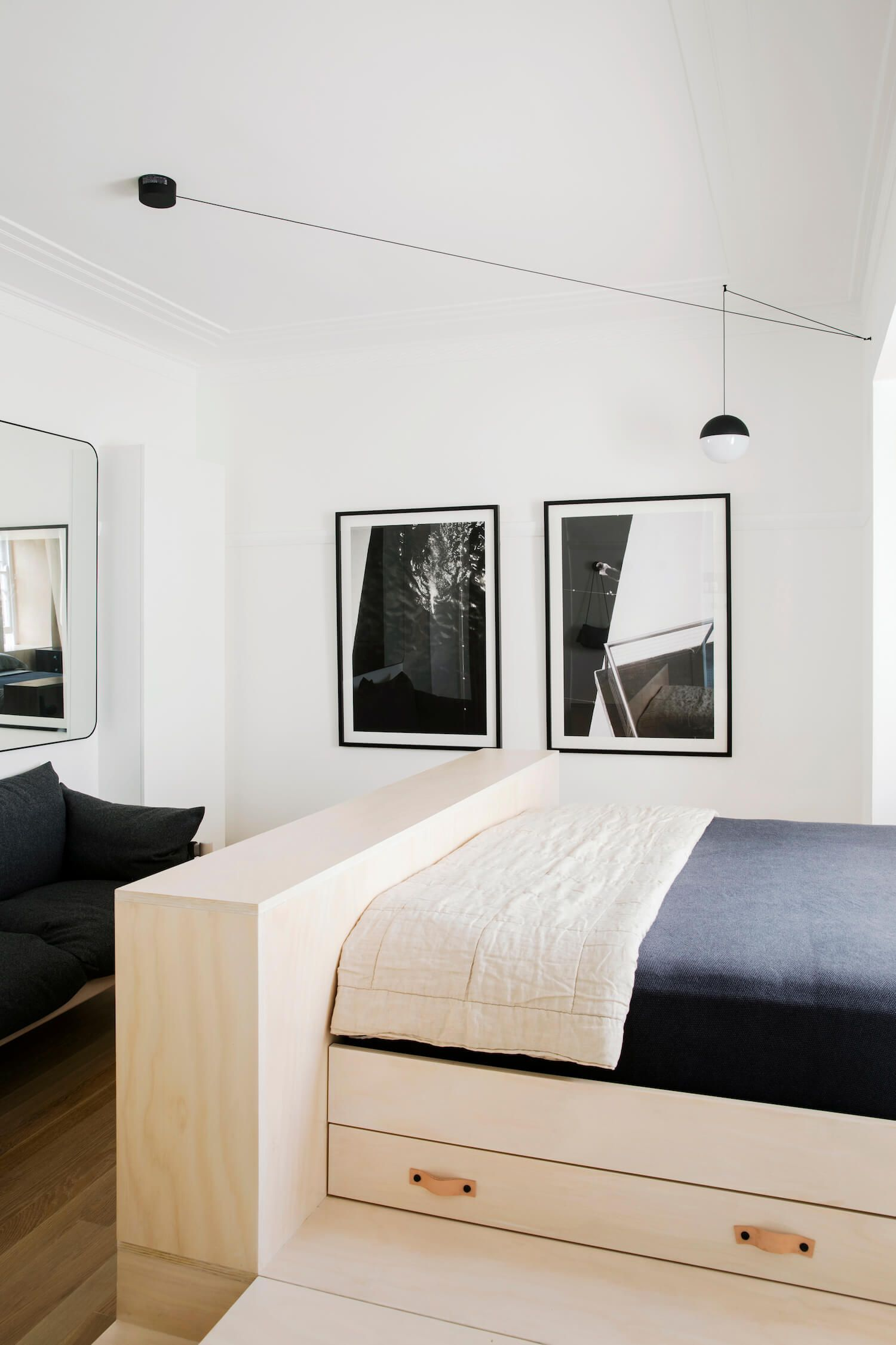 The Roundup: Small Spaces | 12.58.29 BEDS | Pinterest | Architects ...