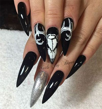 I Am Presenting Witch Nails Art Designs Ideas Of 2016 That You Would Love To Ly On Day