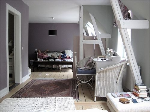 Living Space / Corners of our home - Germany