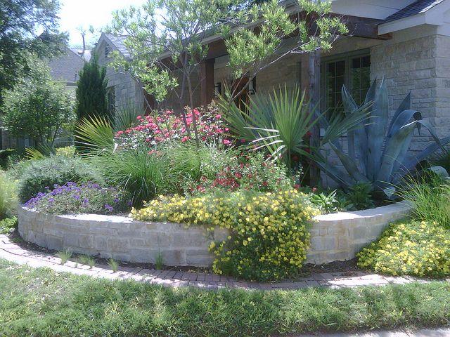 Xeriscape Landscape Design Dallas Texas Xeriscape Landscaping Succulent Landscape Design Succulent Landscaping