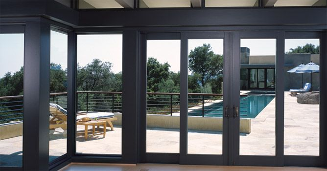 Enhance The Beauty Of Your House With Slidingglassdoor Windows