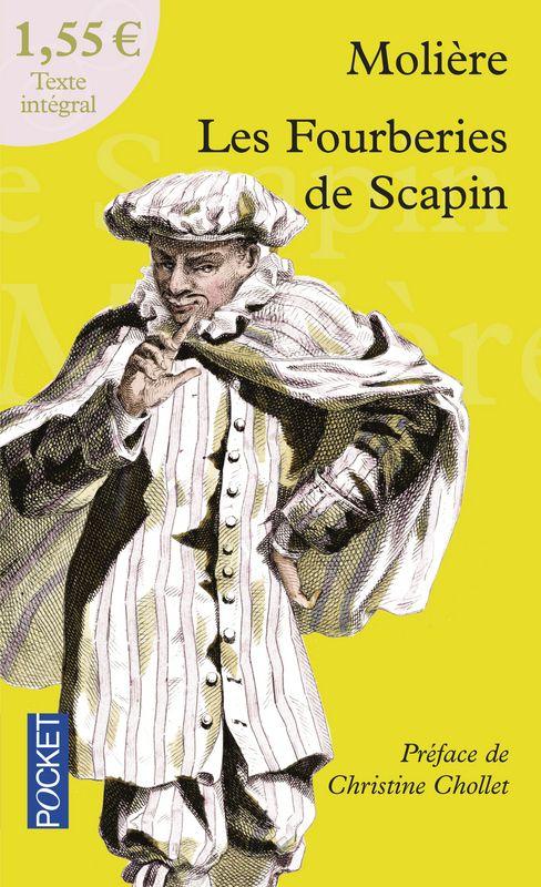 """""""Les Fourberies de Scapin"""" de MOLIERE <3<3<3<3<3"""