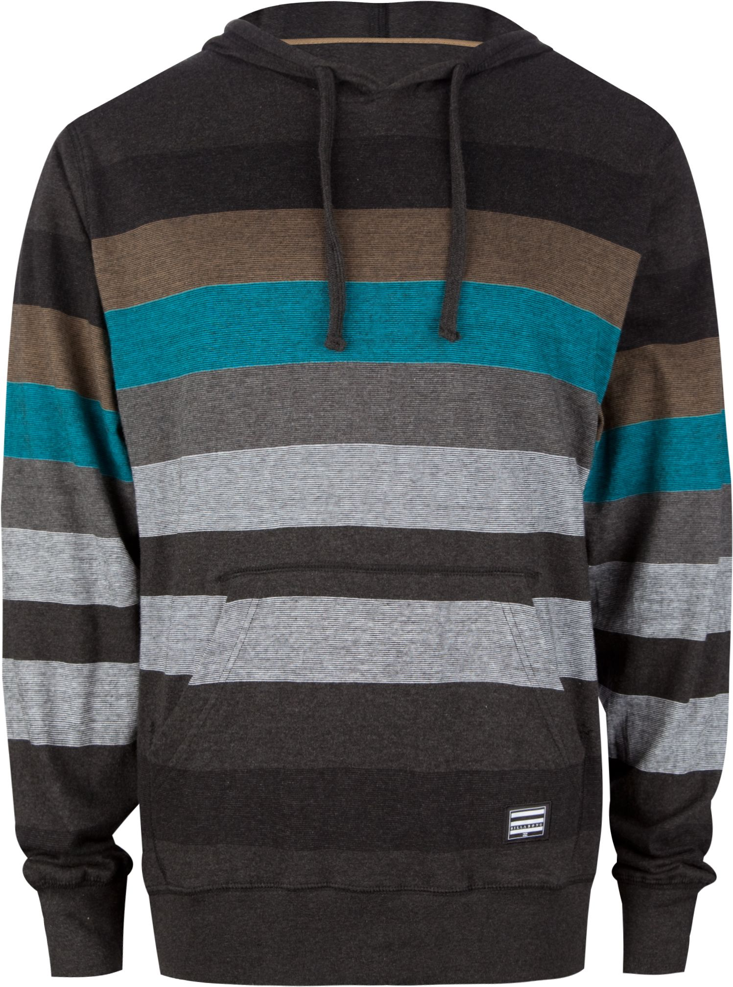 Volcom Blockade Haze Hoodie - vanilla - Men's Clothing > Hoodies ...