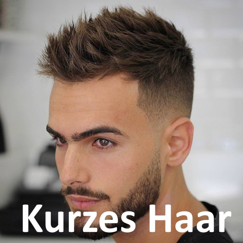 Fresh haircut men männerfrisuren  trends inspiration tipps  tricks bei barber talk