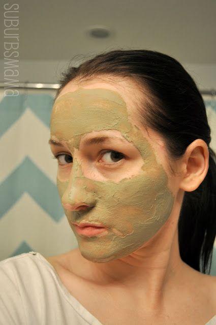 a419271bc6ec1 Suburbs Mama: My Favorite Mask (Review- Aztec Secret Indian Healing ...