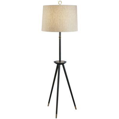 Ventana Floor Lamp By Jonathan Adler Lighting At Lumens Com Tripod Floor Lamps Floor Lamp Lamp