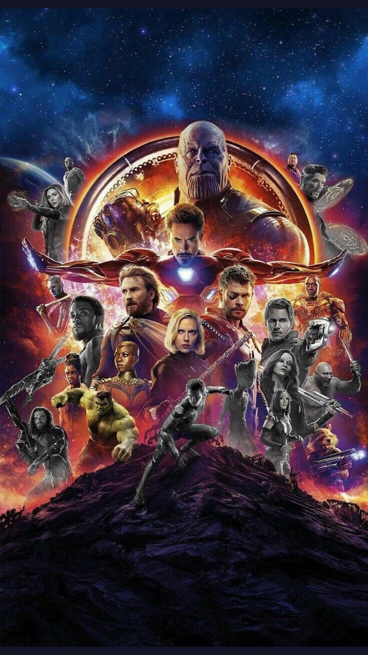 Pin By Tarick Prendergast On Marvel Iphone Wallpapers Avengers