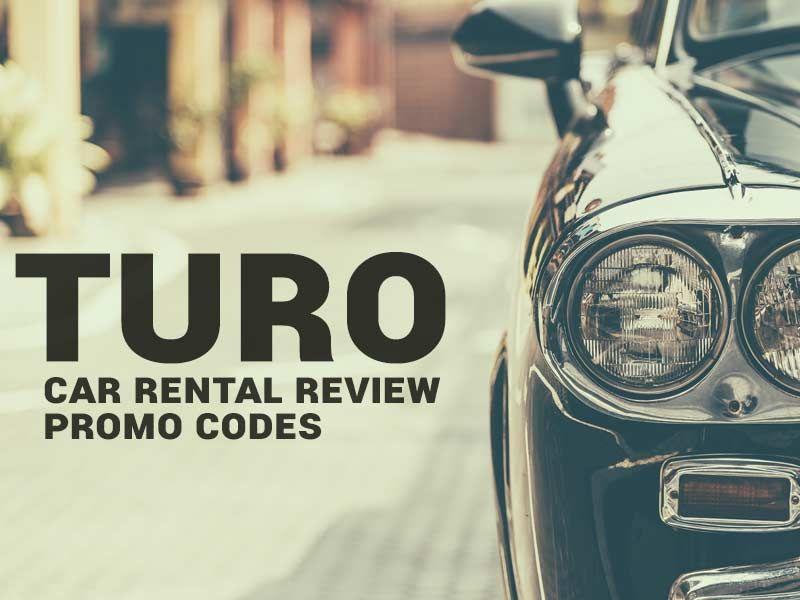 Turo Review Car rental, Car