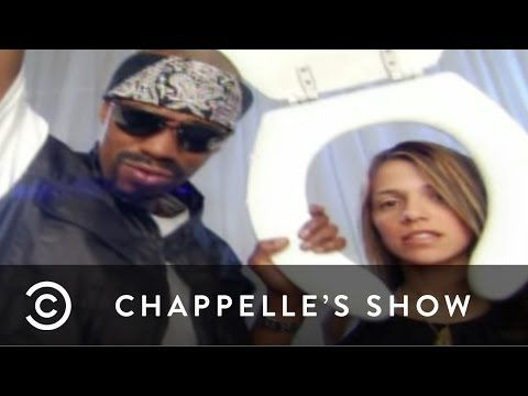 on Dave video piss chappelle you