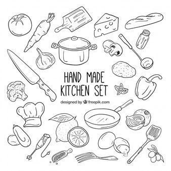 Küchenelemente Sammlung #kitchencollection
