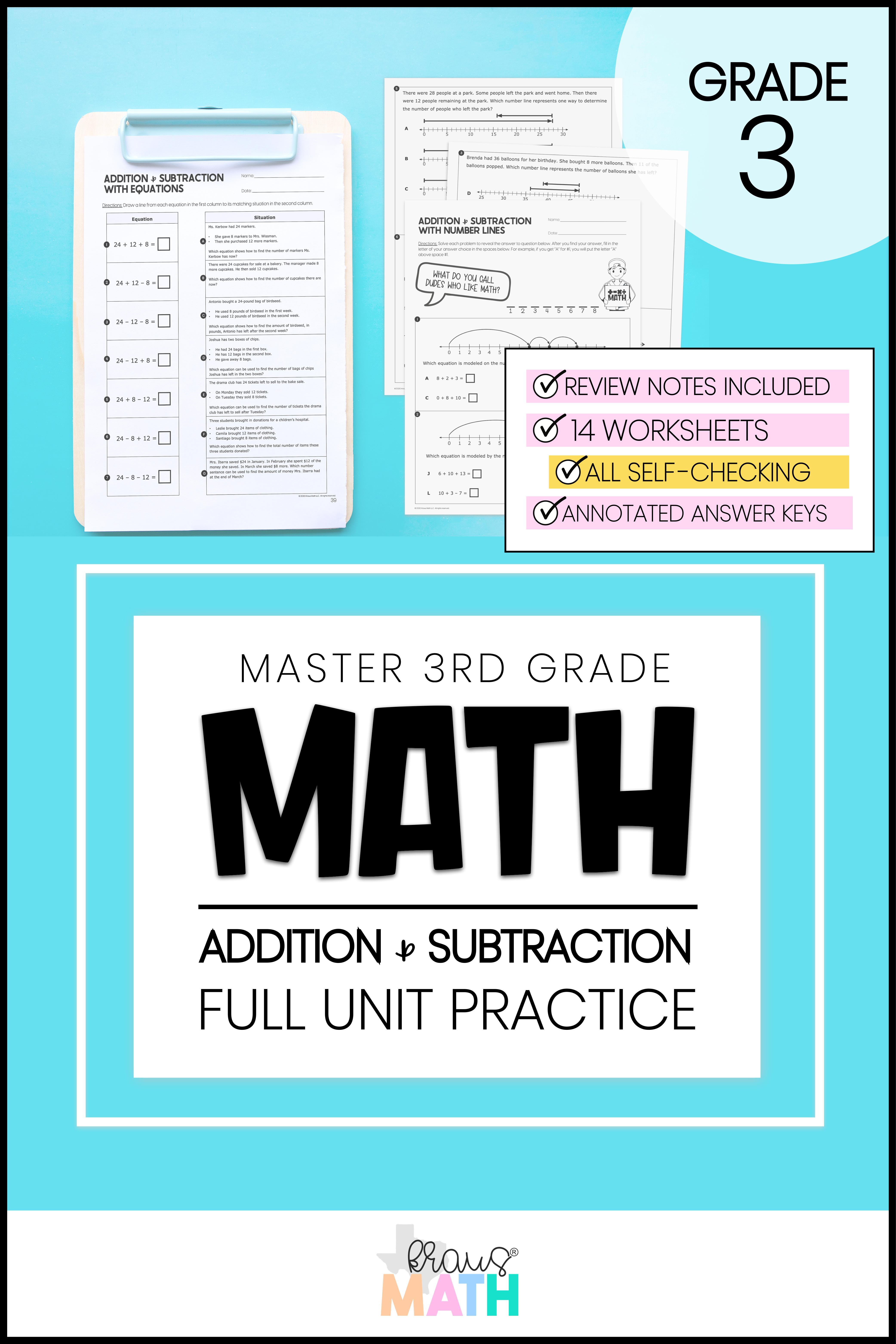 At Home Learning Archives Kraus Math 3rd Grade Math Math Packets Elementary Math [ 6250 x 4167 Pixel ]