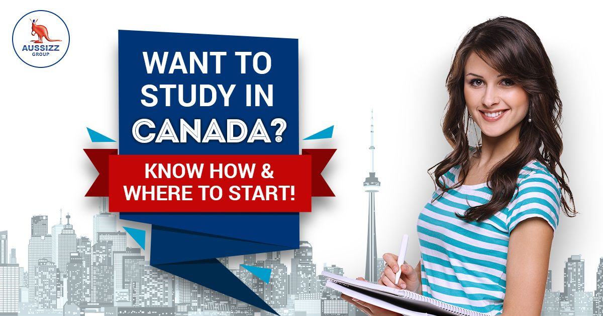 Studying in Canada can prove to be a fruitful decision