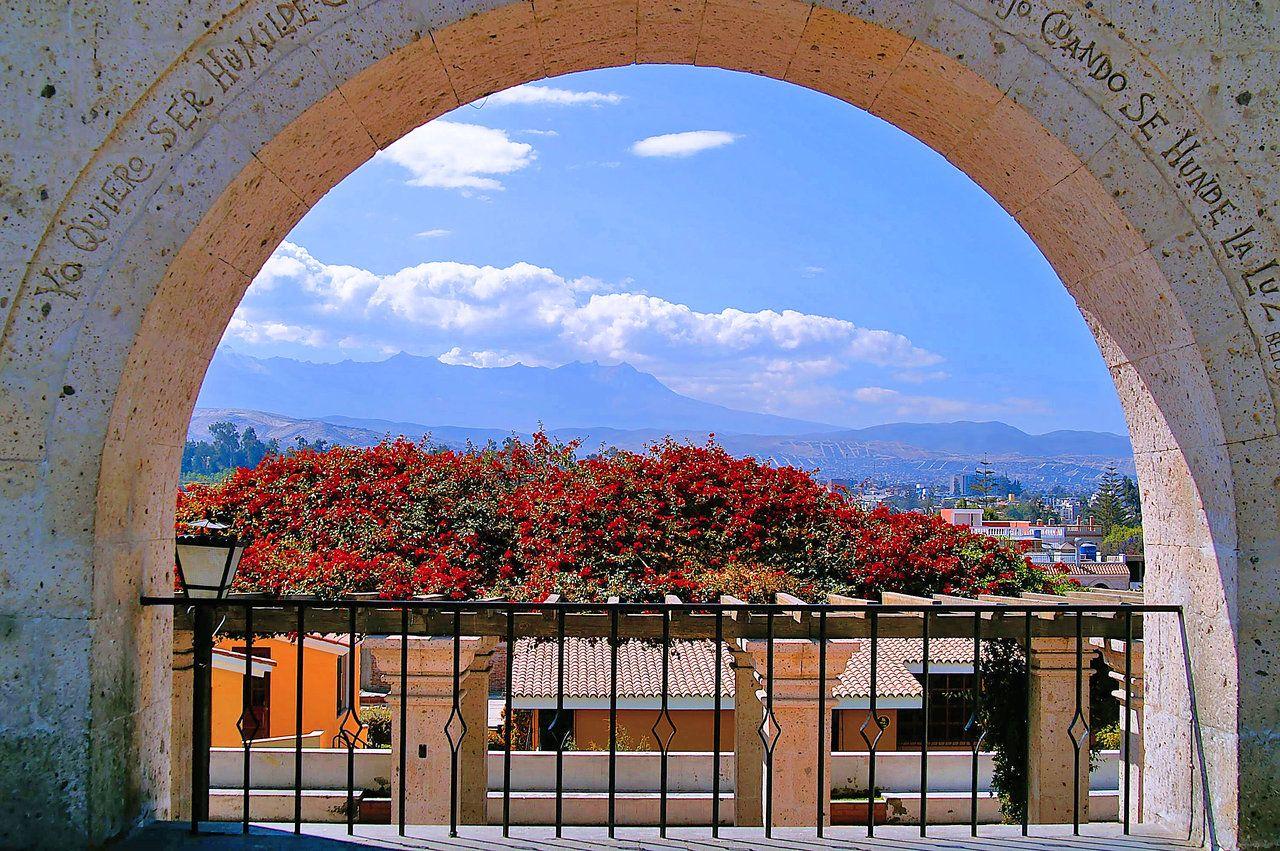 Arequipa - Bing Images   Peru   Peru travel, Peru y Arequipa