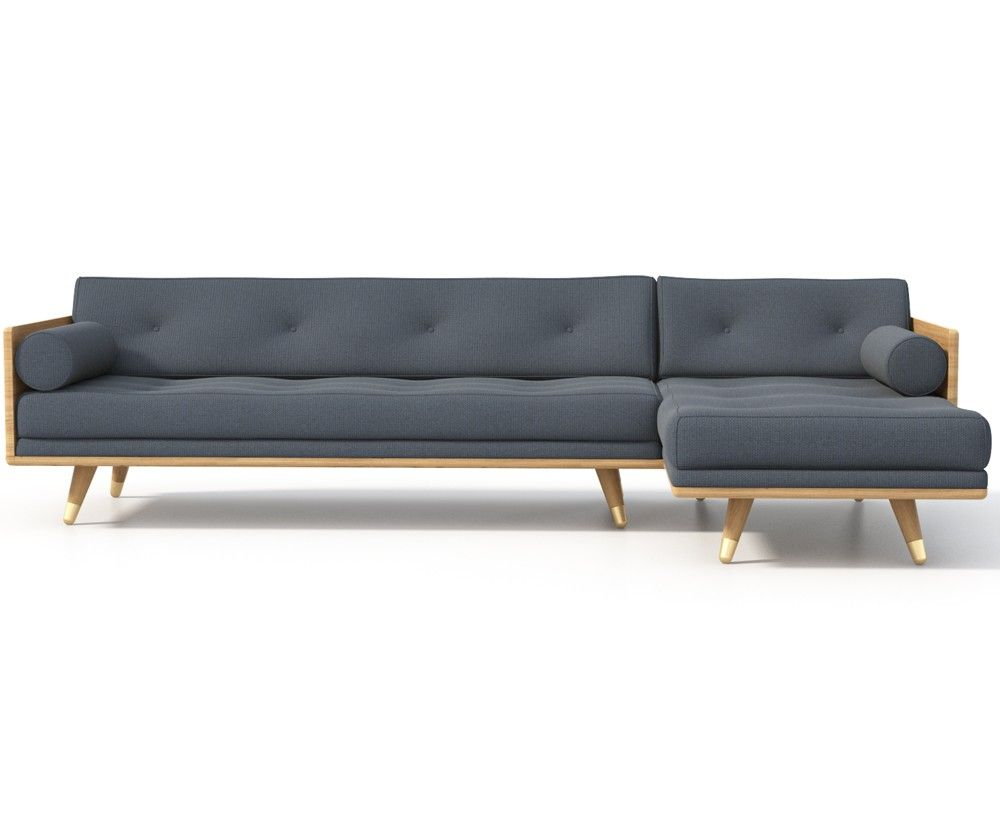 Kalon Studios Sectional Why Is This So Expensive