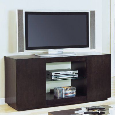 monarch 60 in tv console with open shelves i 7813 products rh za pinterest com