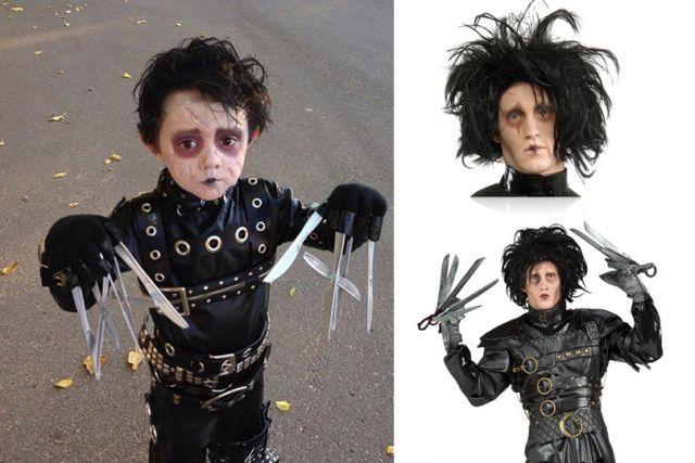 Quatang Gallery- Costumes D Halloween Qui Font Peur Halloween Costumes Punk