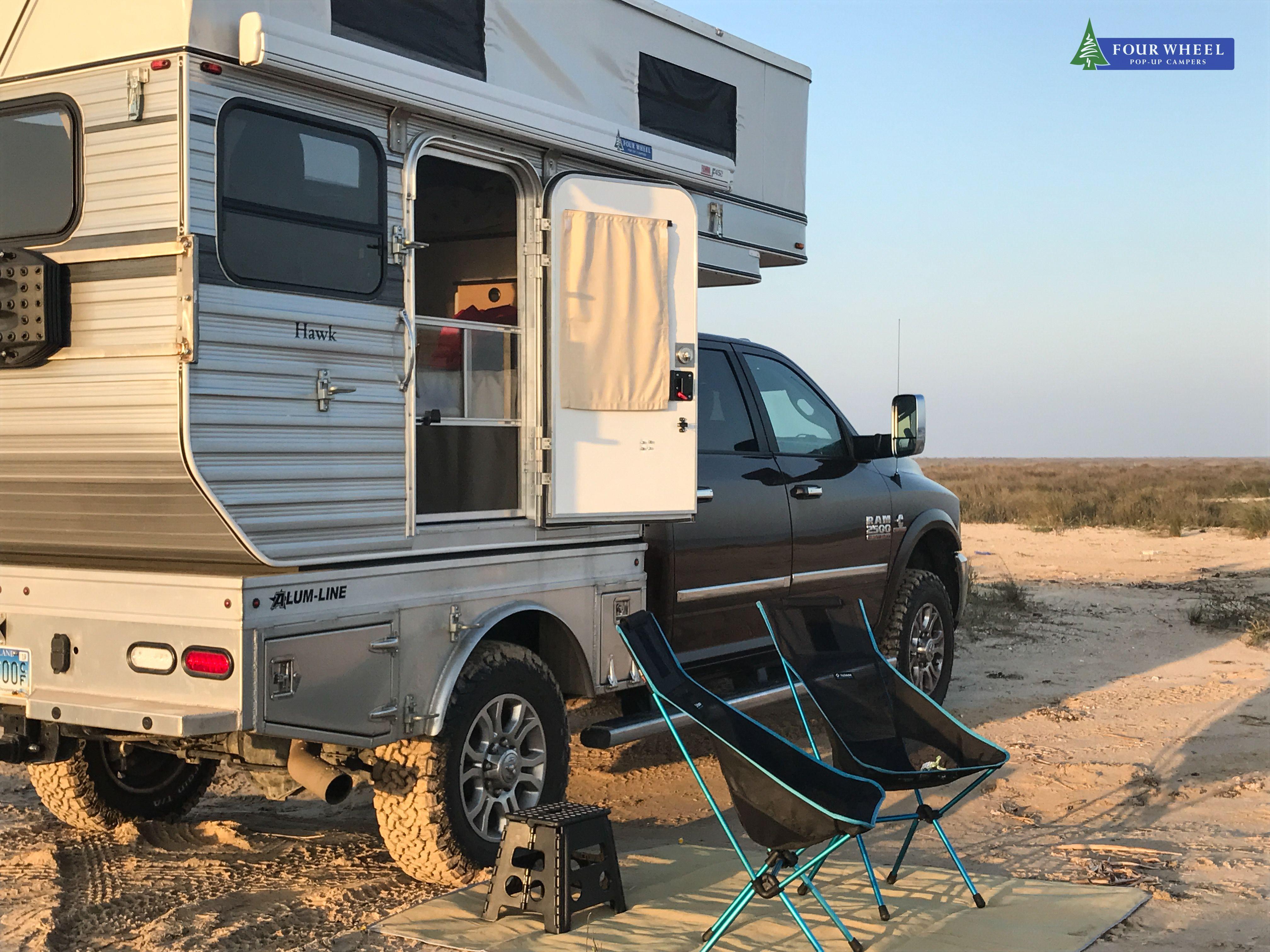 Four wheel pop up camper for sale craigslist