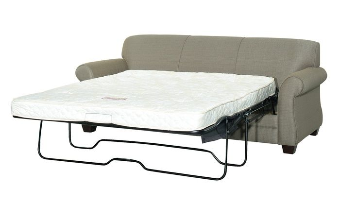 bassett furniture maverick love seat sofa or queen sleeper sofa rh pinterest com