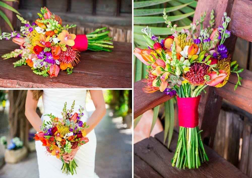 Savvy Deets Bridal: Real Weddings: Festive Mexican Themed Wedding at ...