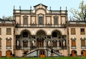 Vivere la Toscana Blog Villa Mansi a Segromigno in Monte