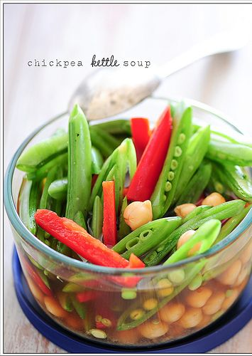 the quickest easiest way to make a hot meal without a kitchen rh pinterest com