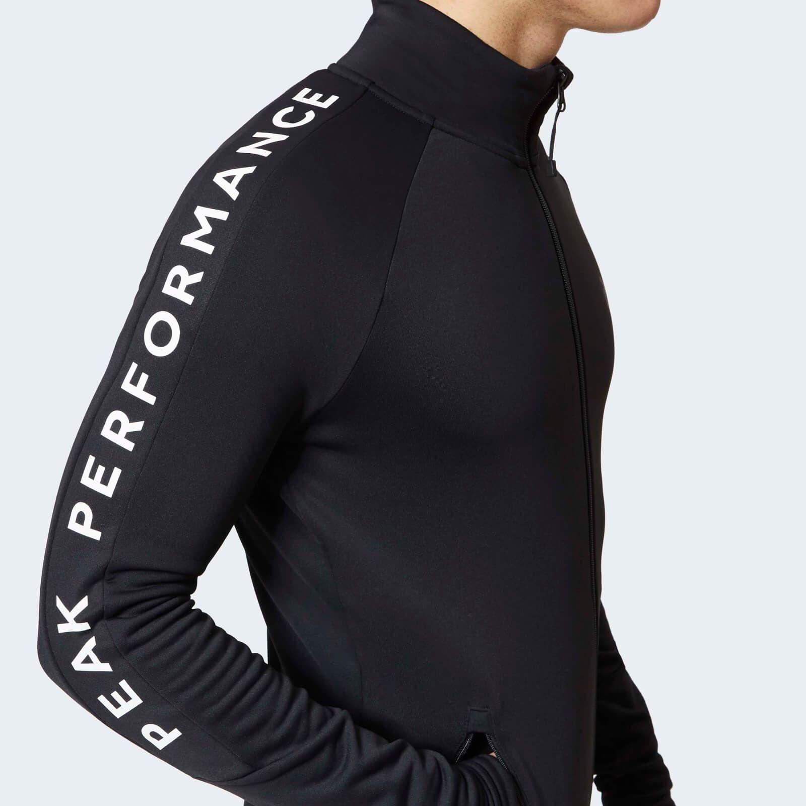 Peak Performance Men Zip Jackets Jacket Brands Casual Jacket