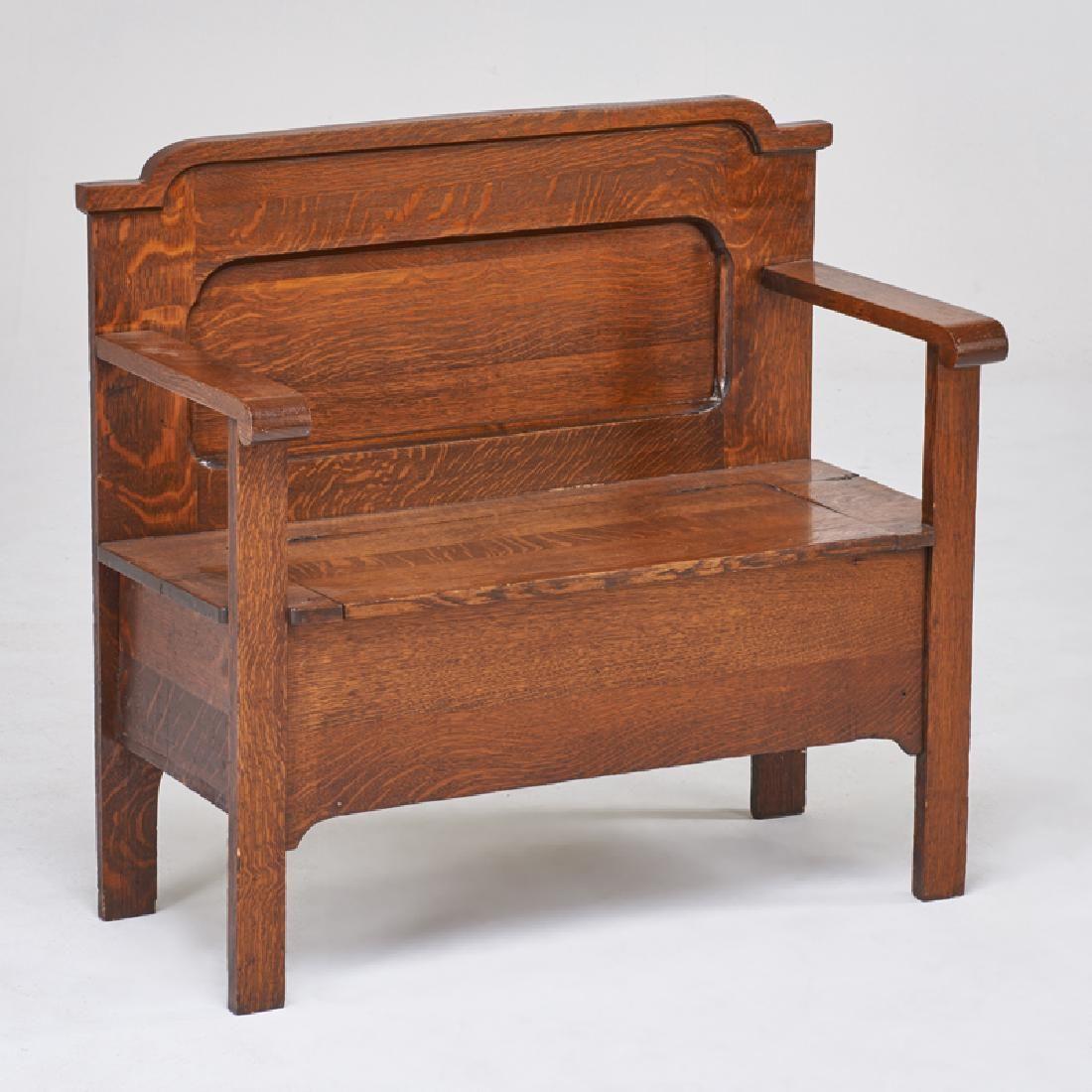 Arts crafts craftsman furniture craftsman style