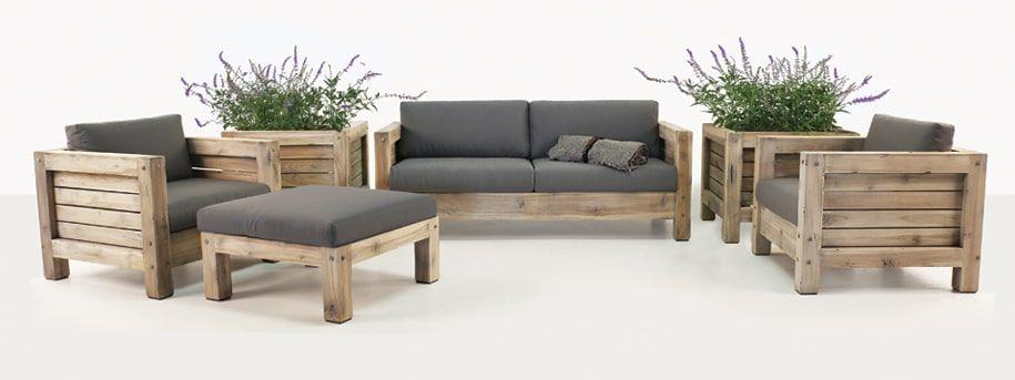 Lodge Teak Outdoor Furniture Set Teak Outdoor Furniture Outdoor
