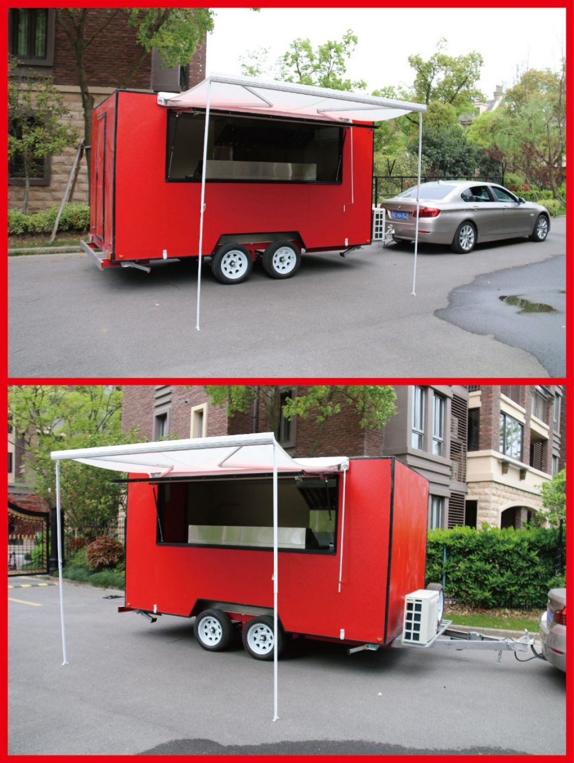 small food truck - best small truck mpg Check more at http ...