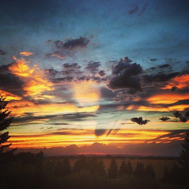 bozeman montana via thekitchenpaper instagram outside montana rh pinterest com