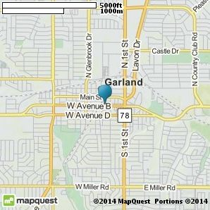 Garland Tx Places I Called Home Pinterest