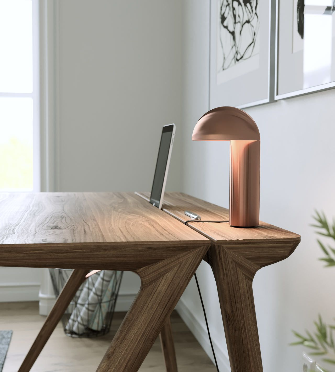 the bridge desk was inspired by porto the city of bridges rh pinterest com