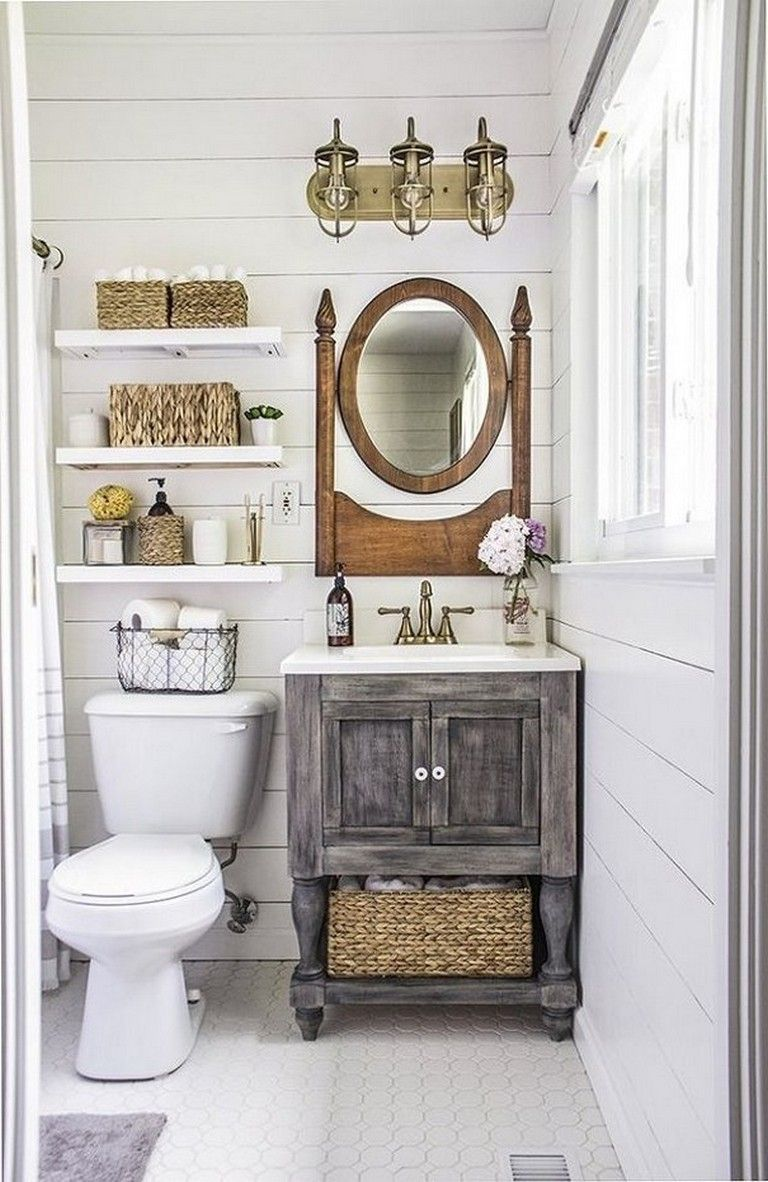 25 best bathroom mirror ideas for a small bathroom bathroom rh pinterest com