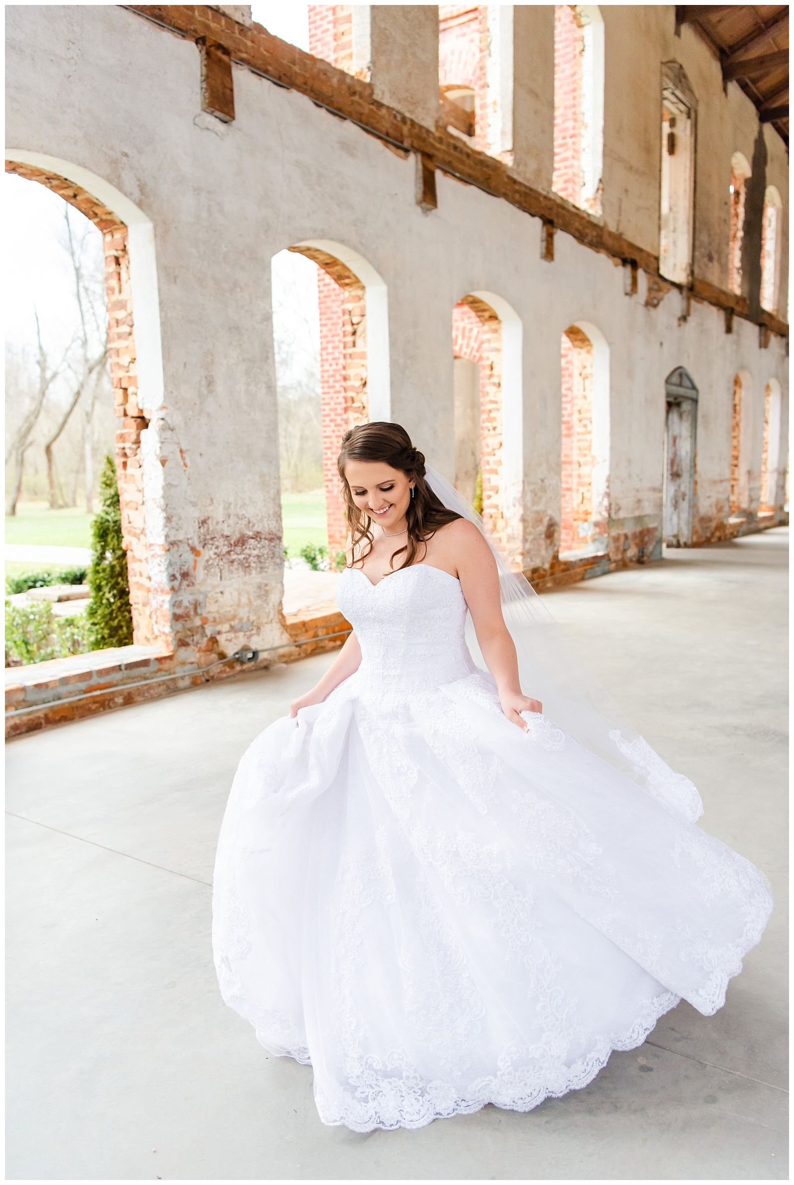 Pin on Tasha Barbour Photography   Real Bridal Portraits