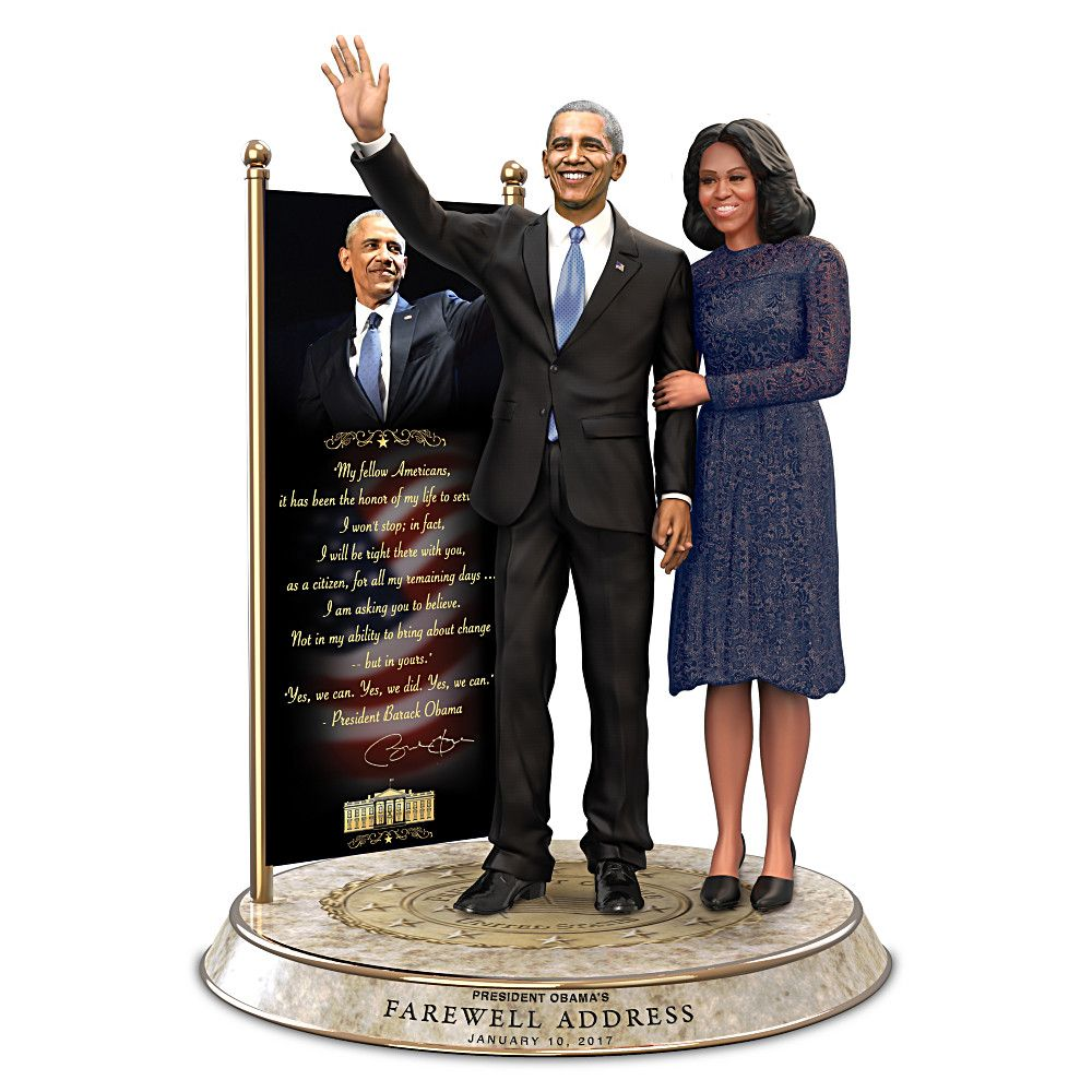 Dr NEW OTHER Tribute Figurine By Keith Mallett Martin Luther King Jr