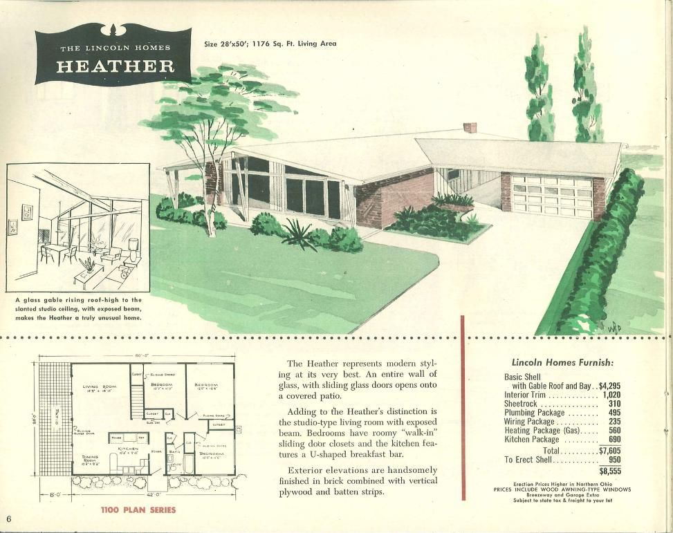pin by chris g on vintage architecture house mid century house rh pinterest com