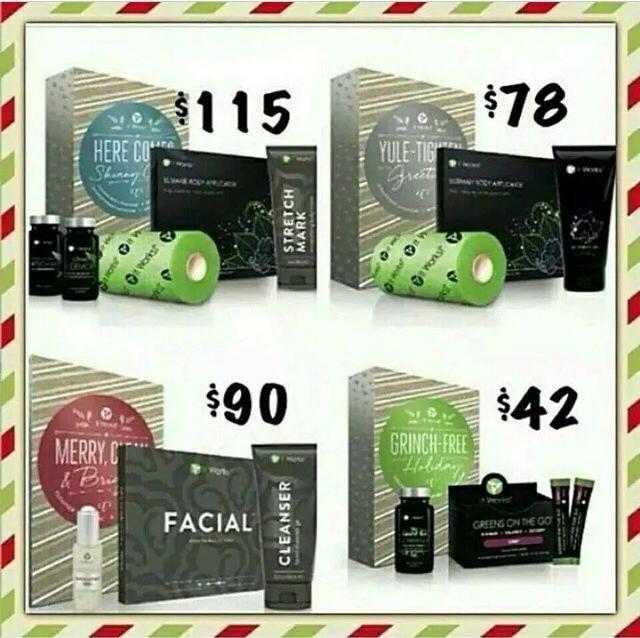Amazing deal!   www.herbalsoluions.us 407-222-2930