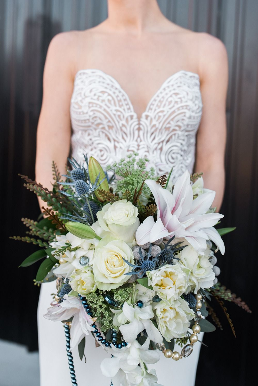 Elegant parisian inspired wedding ideas bridal bouquets wedding