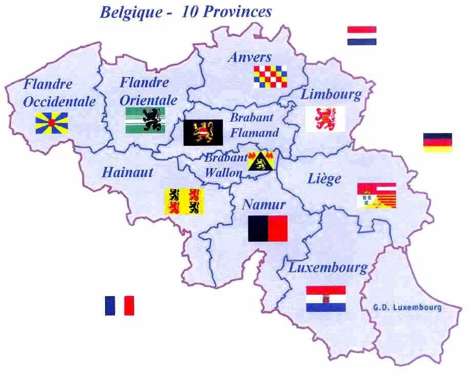 Bataille Des Flandres Liste Villes